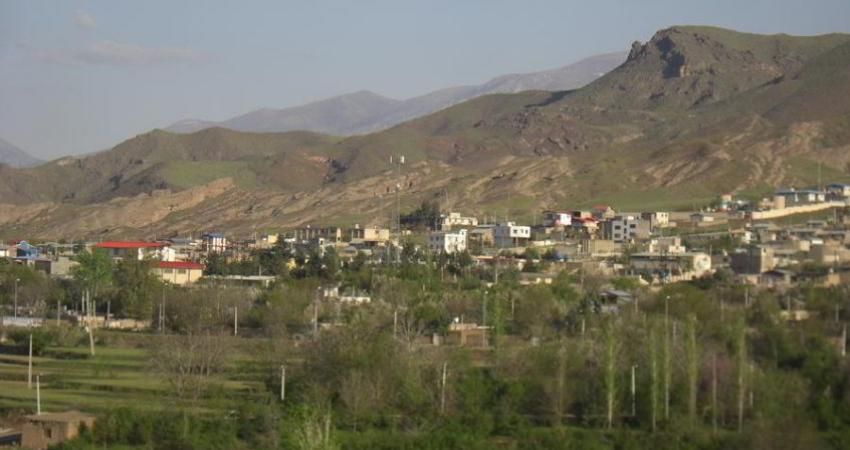 کشف آثار مربوط به قرون میانی در تپه گنج کوله رازمیان منطقه الموت غربی