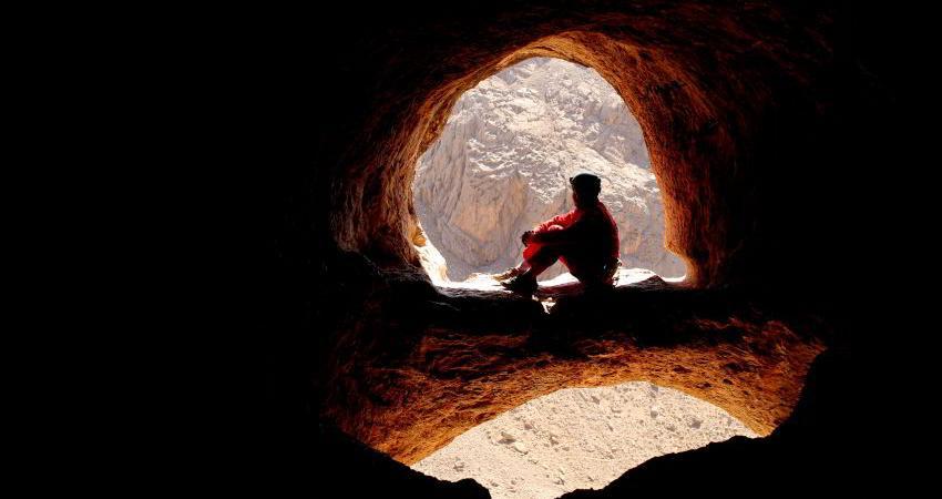 همایش عکاسان غارنورد برگزار می شود