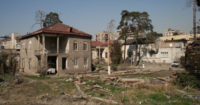نگاهی بر قابلیت های گردشگری خانه های تاریخی