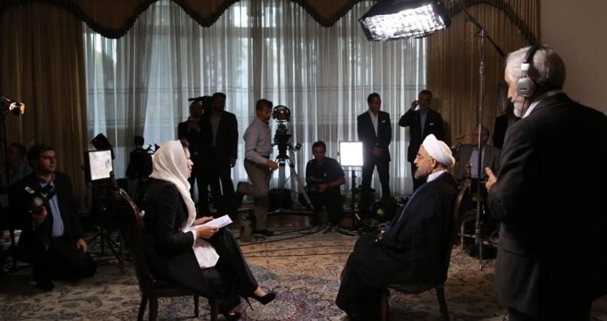 ابراز تمایل رئیس جمهوری ایران به خرید هواپیماهای ایرباس