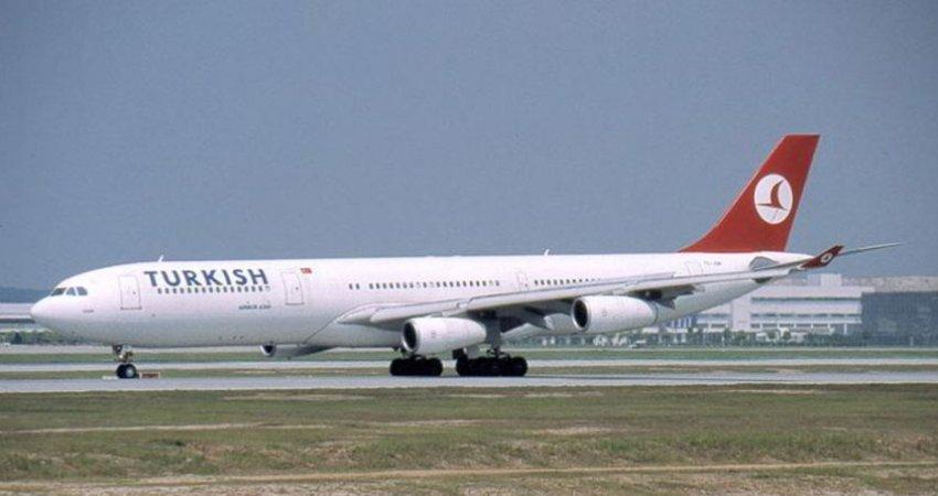 تاسیس شرکت مشترک ایران و ترکیه برای تعمیر هواپیما