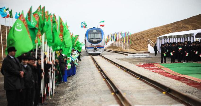 اینچه برون قطب جدید ترانزیتی ایران