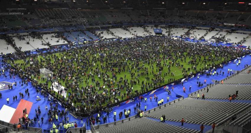 فرانسه ویزای شینگن را تعلیق کرد