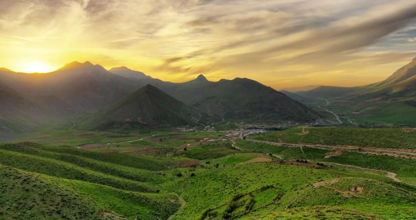 فرداهای روشن در انتظار گردشگری کردستان