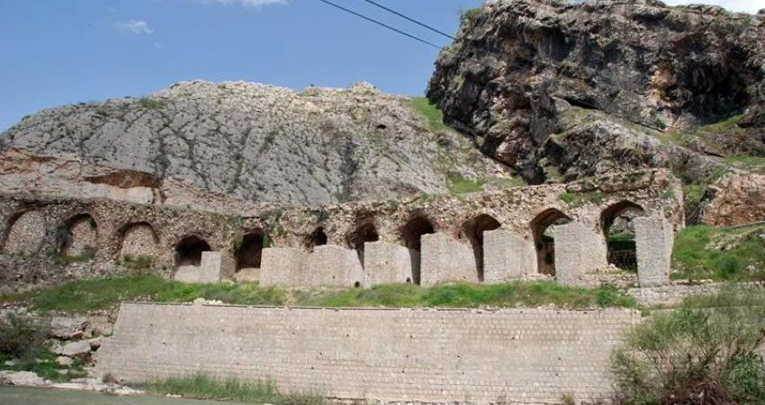 ثبت 10 پل تاریخی کهگیلویه و بویراحمد در آثار میراث فرهنگی