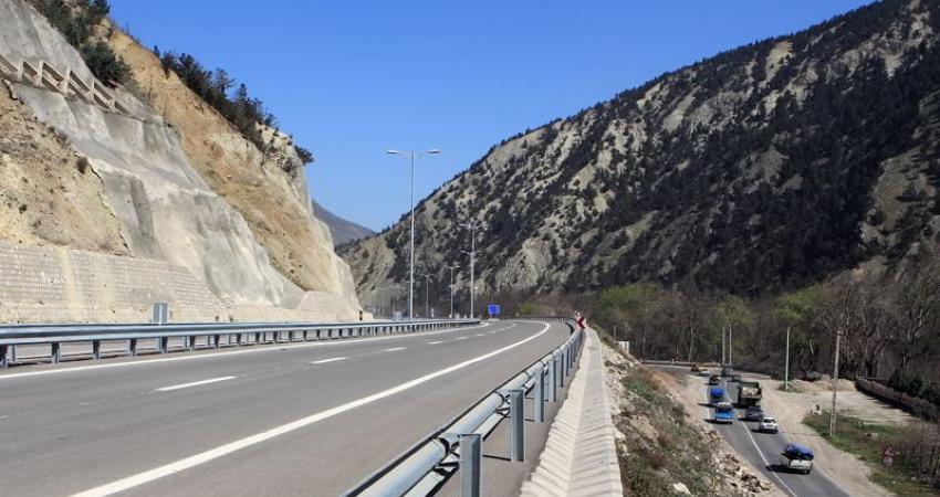 اعتبار 1200 میلیارد تومانی برای آزاد راه تهران-شمال