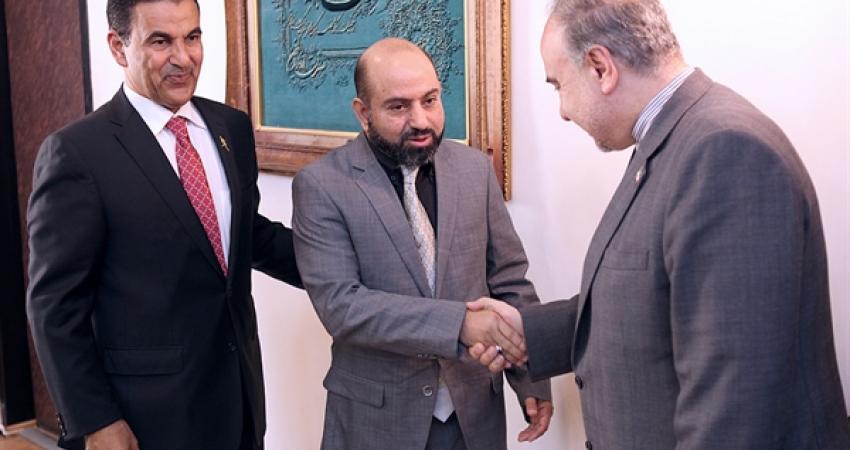 یادداشت تفاهم همکاری های گردشگری ایران و عمان به امضاء رسید