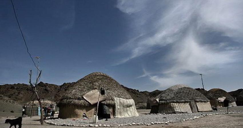احداث اولین هتل کپری در کرمان