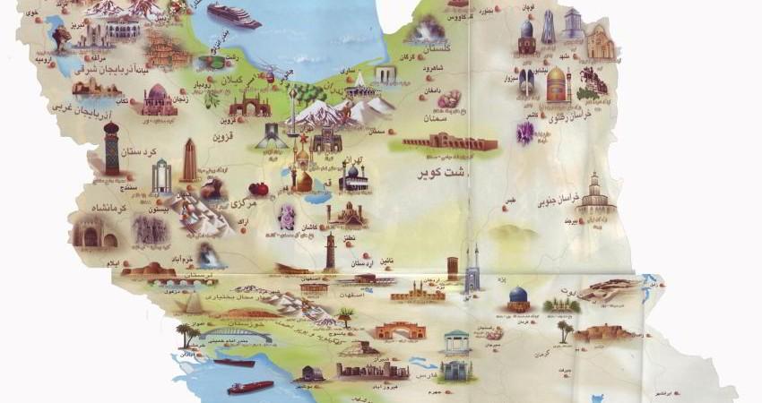 پساتحریم؛ خیزش صنعت گردشگری