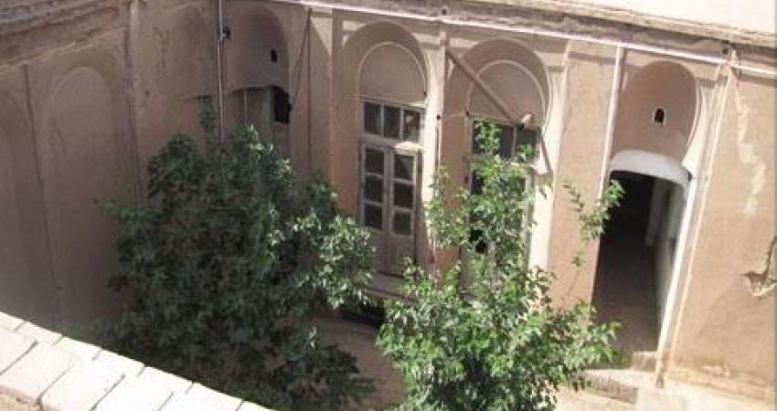 ثبت خانه فرخی خرم در فهرست آثار ملی کشور