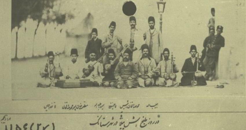 کتاب روزنامه خاطرات ناصرالدین شاه منتشر شد
