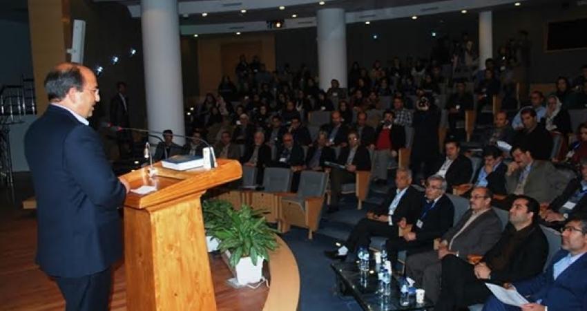 همایش ملی باستان شناسی ایران در موزه بزرگ خراسان آغاز به کار کرد