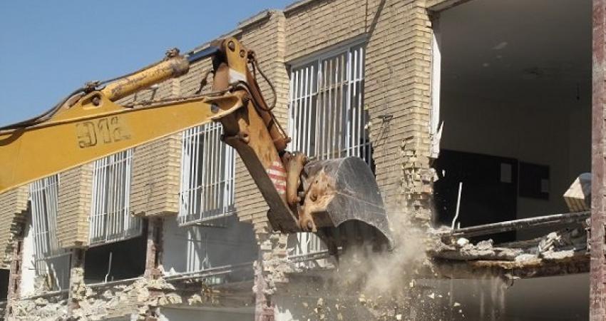 موزه قاجار تبریز بی در و دیوار شد