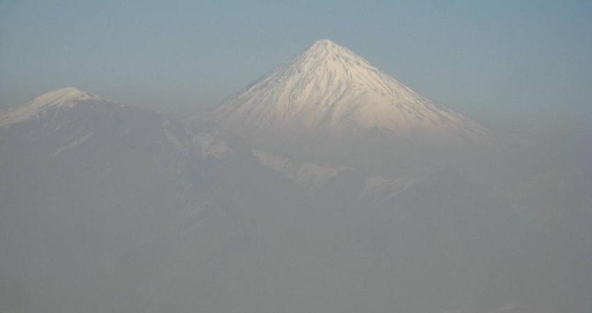 هشدار مرکز پایش آلودگی هوای استان تهران