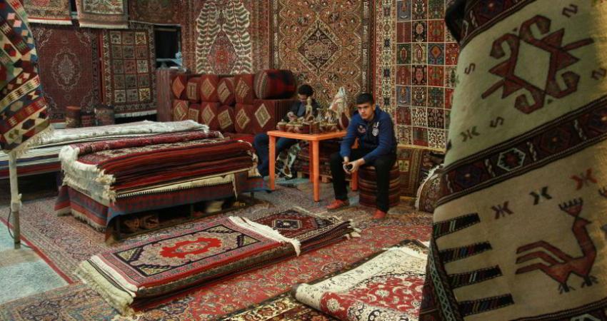 آغاز به کار کمپین اطلاع رسانی فرش ایران در اروپا