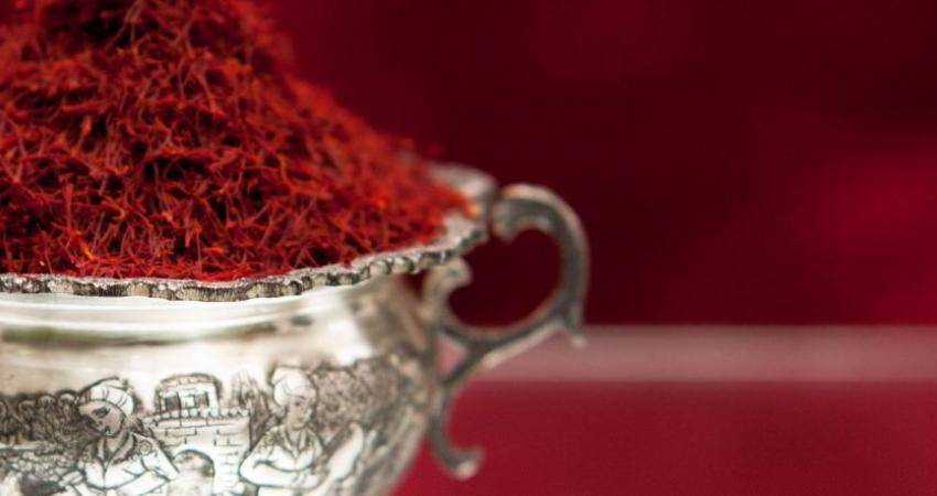 زعفران ایرانی ارزان می شود