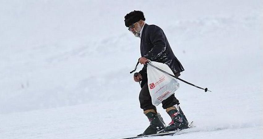 6 پیست اسکی پر طرفدار در تهران