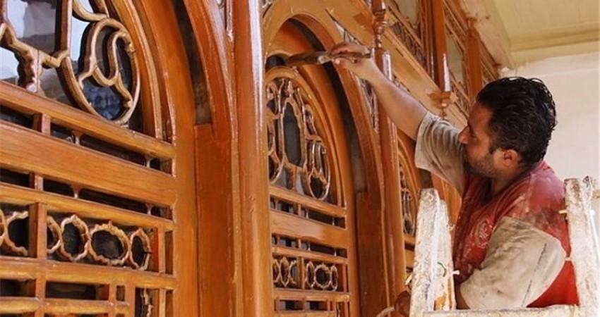 ابعاد بهره برداری خارجی ها از بناهای تاریخی