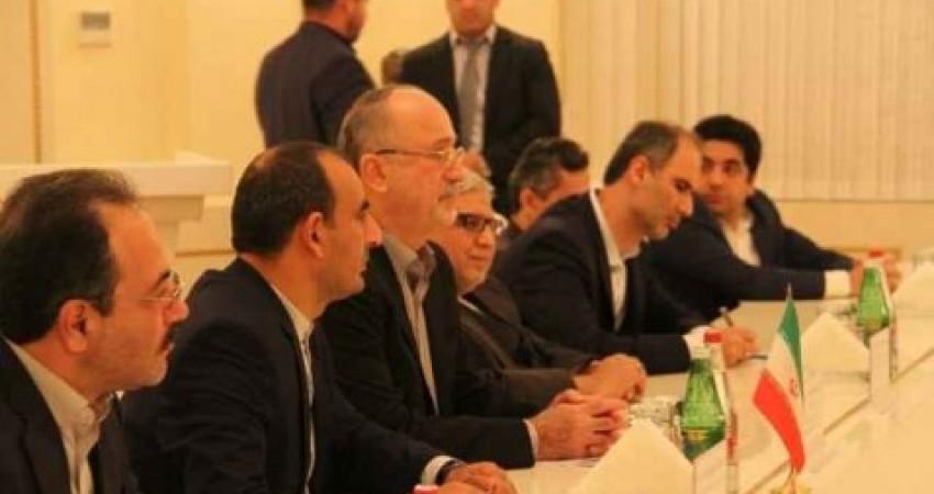 ابراز تمایل آذربایجان برای سرمایه گذاری در بخش گردشگری گیلان