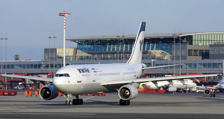 آزادسازی نرخ بلیت هواپیما تا پایان سال