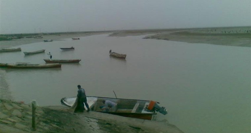 گردشگری آبی در بندر ماهشهر توسعه می یابد