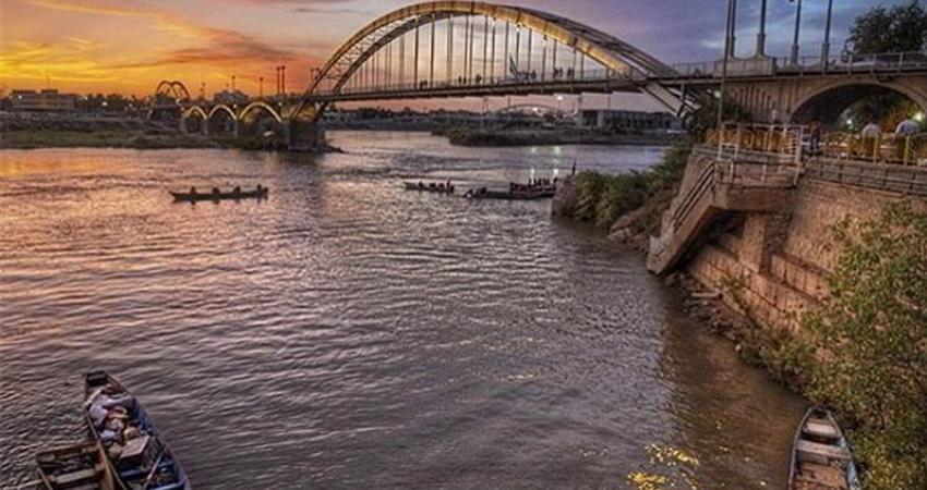 انتقال آب بین حوضه ای، چالش بالادست پر آب ترین رودخانه ایران