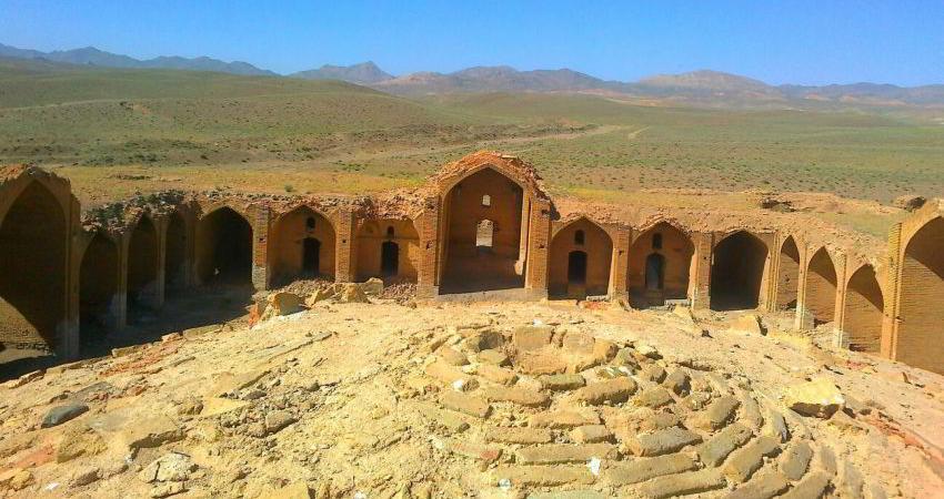 70 بنای تاریخی در قالب مزایده واگذار می شود