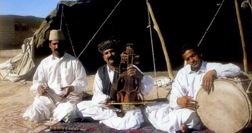 25 اثر تاریخی و طبیعی سیستان و بلوچستان آماده ثبت ملی است