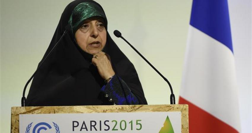 توافق نامه پاریس باید هیچ کشوری را نادیده نگیرد
