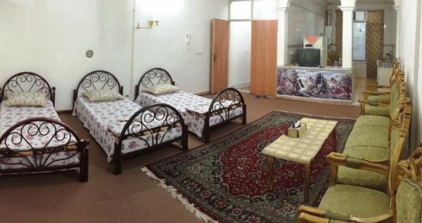 ساماندهی خانه مسافرها در ایام نوروز