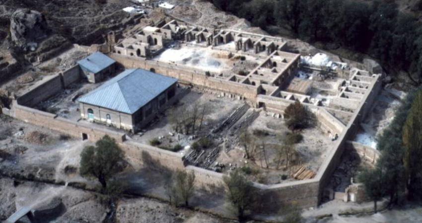 واگذاری کاخ شهرستانک استان البرز به سرمایه گذار بخش خصوصی