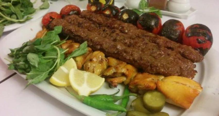 بهترین رستوران های تهران برای مهمان های خارجی
