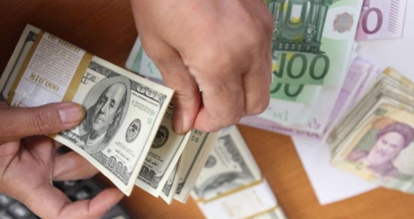 نرخ دلار تا پایان سال چند می شود؟
