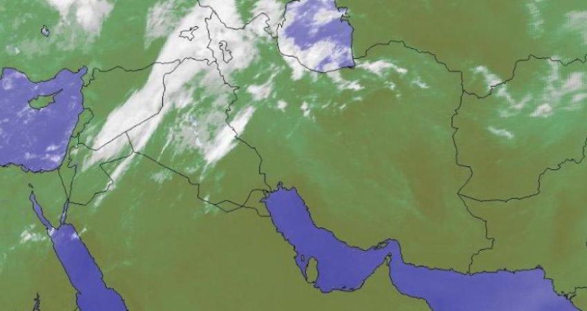 پیش بینی هوای کشور طی روزهای آینده
