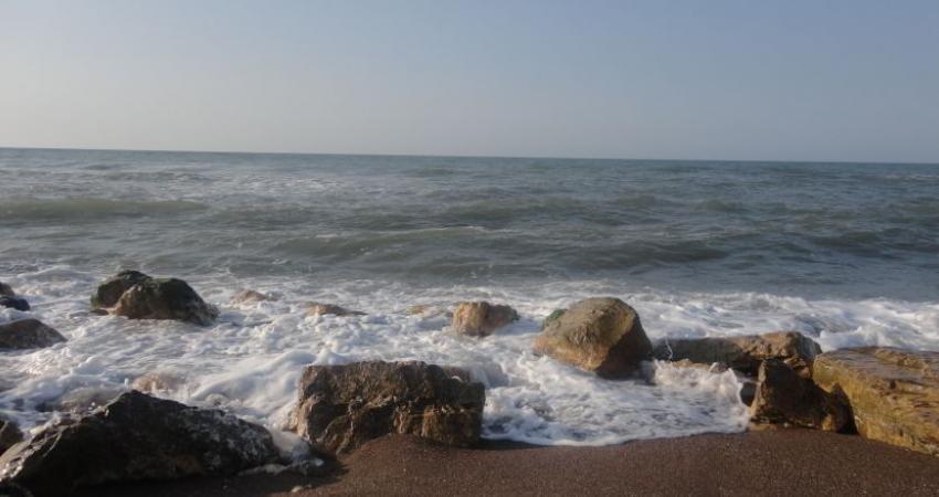 سرنوشت تلخ دریاچه ارومیه در انتظار دریای خزر!