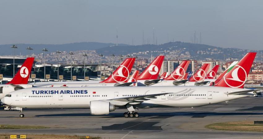 تضعیف هواپیمایی ملی با میدان داری هواپیمایی ترکیه