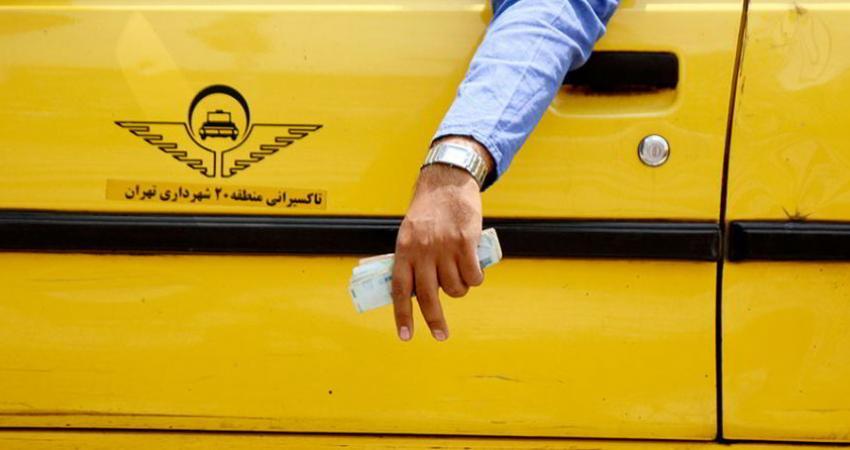شرایط افزایش نرخ کرایه تاکسی در سال آینده