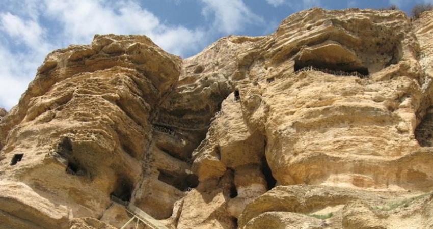 جلسه هماهنگی همایش غار كرفتو در سنندج برگزار شد
