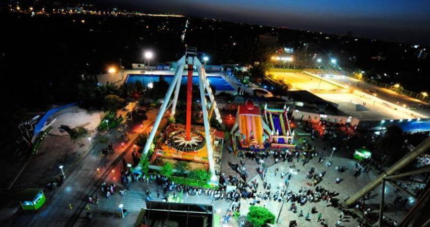 تاثیر کیفیت شهربازی ها و فضاهای تفریحی در جذب مشتری