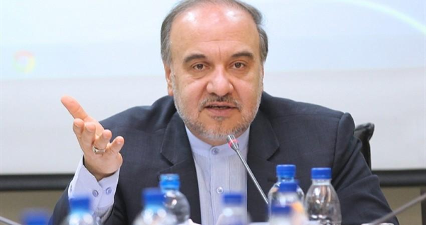 میزان ورود گردشگران آمریكایی به ایران 50 درصد رشد داشته است