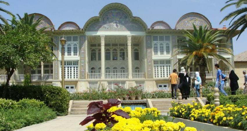 ایران پنجمین مقصد گردشگری 2016