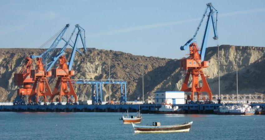 راه اندازی خط مسافری دریایی بین ایران و پاکستان