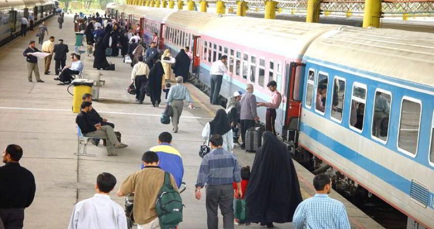 بلیت قطار گران شد / آزادسازی قیمت ها انجام نشده است
