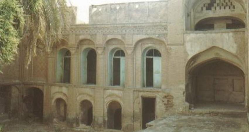 ثبت 14 محوطه و بنای تاریخی خوزستان در فهرست آثار ملی
