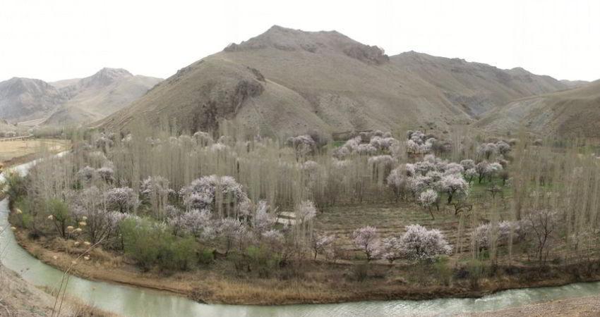شناسایی 19 محوطه باستانی در حوضه آبریز سد بلوبین