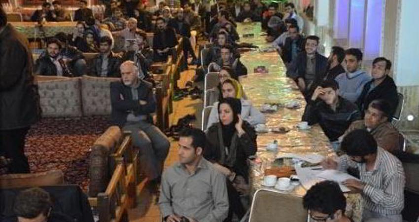 سومین همایش توانمندسازی سمن ها در یزد برگزار شد