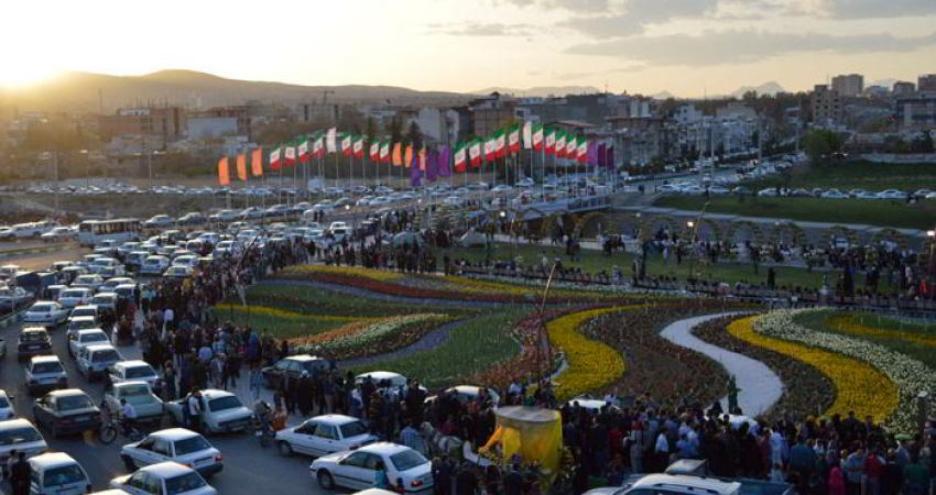 دسترسی به حمل و نقل آسان اصلی ترین زیرساخت گردشگری ارومیه