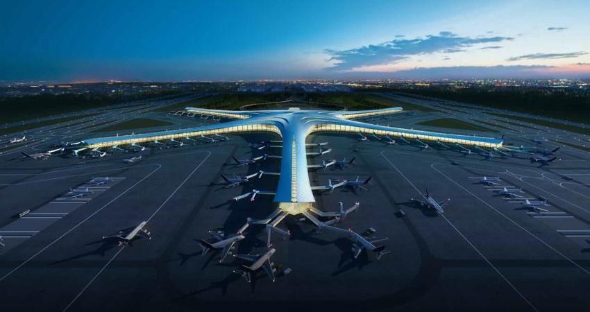 دورنمای حمل و نقل هوایی جهان در 18 سال آینده