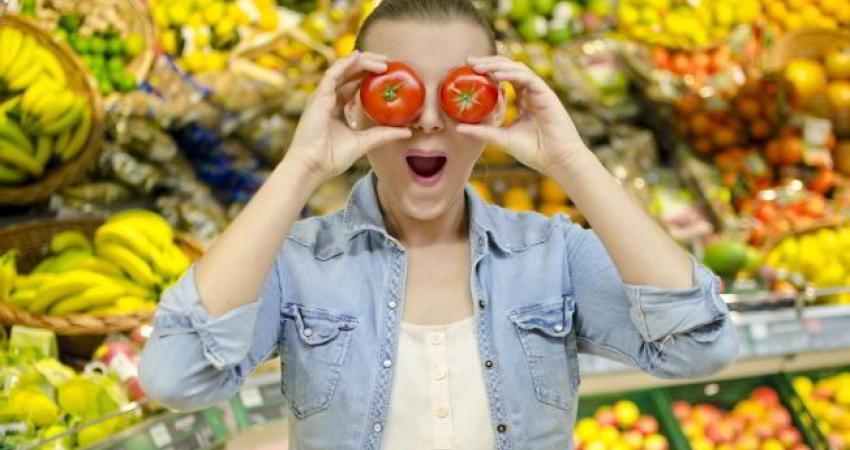 گیاهخواری برای محیط زیست مضر است؟