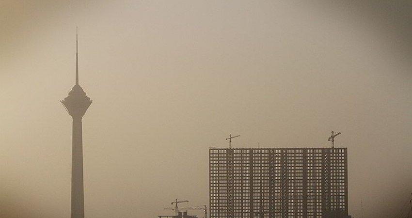 آماده باش اورژانس تهران با تشدید آلودگی هوا